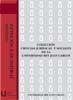 LOS CONSEJOS EUROPEOS 1998-2001. EDICIÓN Y ESTUDIO PRELIMINAR