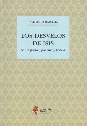 LOS DESVELOS DE ISIS