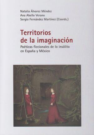 TERRITORIOS DE LA IMAGINACIÓN