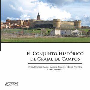 EL CONJUNTO HISTÓRICO DE GRAJAL DE CAMPOS