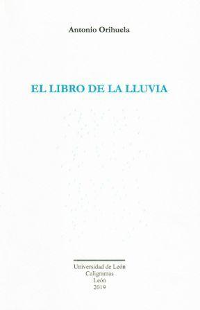 EL LIBRO DE LA LLUVIA