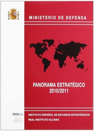 PANORAMA ESTRATÉGICO 2010-2011