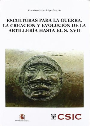 ESCULTURAS PARA LA GUERRA