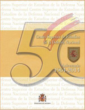 CENTRO SUPERIOR DE ESTUDIOS DE LA DEFENSA NACIONAL