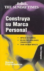 CONSTRUYA SU MARCA PERSONAL