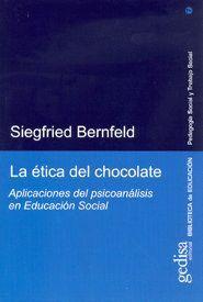 LA ÉTICA DEL CHOCOLATE