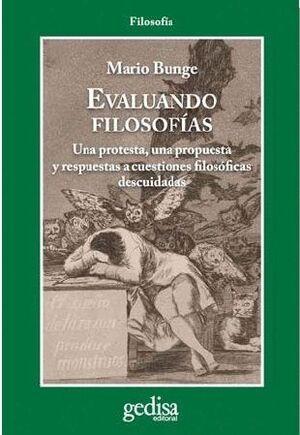 EVALUANDO FILOSOFÍAS