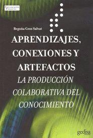 APRENDIZAJES, CONEXIONES Y ARTEFACTOS