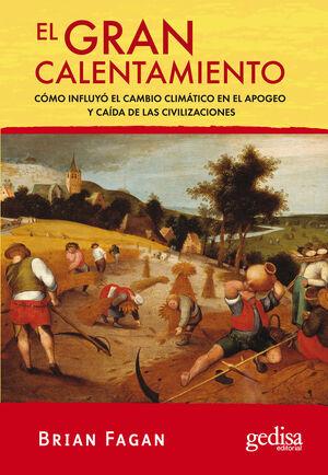 EL GRAN CALENTAMIENTO