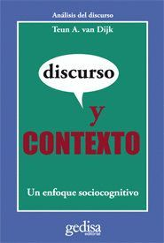 DISCURSO Y CONTEXTO