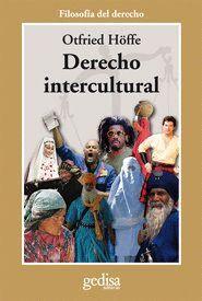 DERECHO INTERCULTURAL (NE)