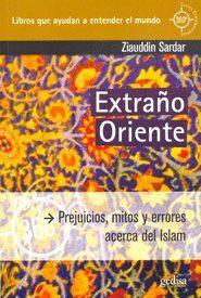 EXTRAÑO ORIENTE