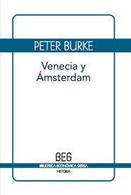 VENECIA Y AMSTERDAM    (BEG)