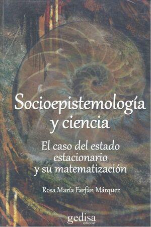 SOCIOEPISTEMOLOGÍA Y CIENCIA