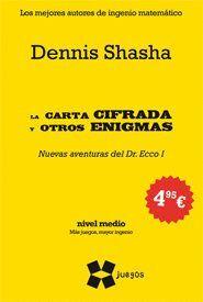 LA CARTA CIFRADA Y OTROS ENIGMAS (NE)