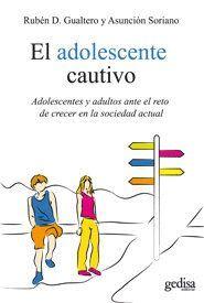 EL ADOLESCENTE CAUTIVO