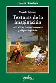 TEXTURAS DE LA IMAGINACIÓN