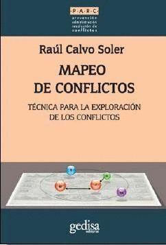 MAPEO DE CONFLICTOS
