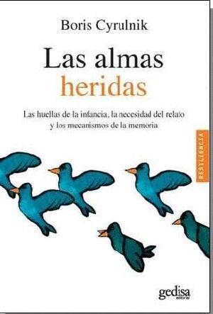 LAS ALMAS HERIDAS