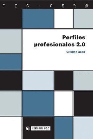 PERFILES PROFESIONALES 2.0