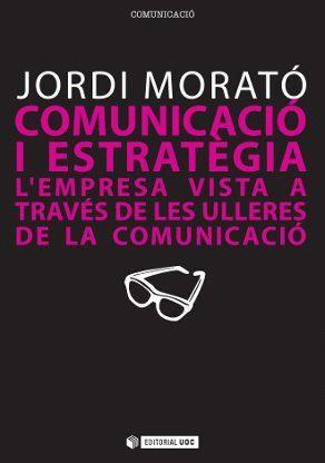 COMUNICACIÓ I ESTRATÈGIA