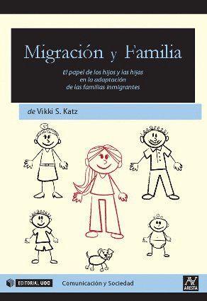 MIGRACIÓN Y FAMILIA