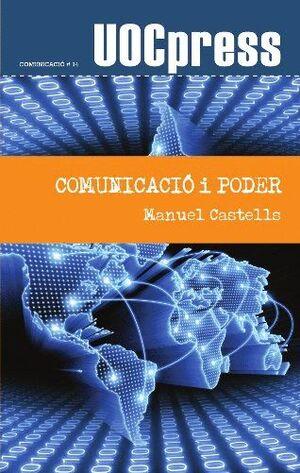 COMUNICACIÓ I PODER