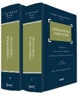 CÓDIGO PENAL COMENTADO 3ª ED. CON CONCORDANCIAS Y JURISPRUDENCIA. ACTUALIZADO A LA LO 5/2010 DE 23 D