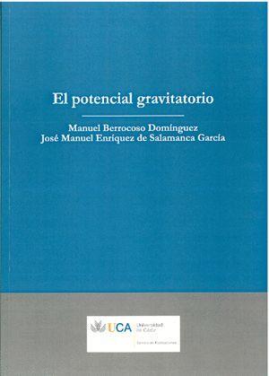 EL POTENCIAL GRAVITATORIO