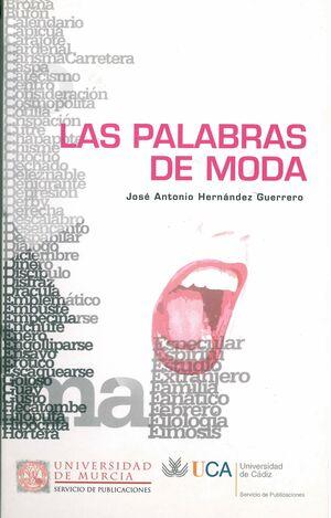LAS PALABRAS DE MODA