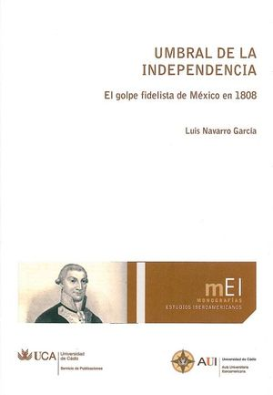 UMBRAL DE LA INDEPENDENCIA