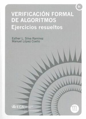 VERIFICACIÓN FORMAL DE ALGORITMOS