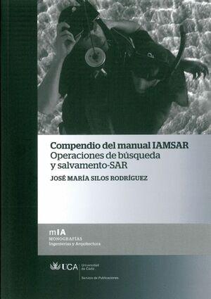 COMPENDIO DEL MANUAL IAMSAR