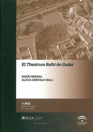EL THEATRUM BALBI DE GADES