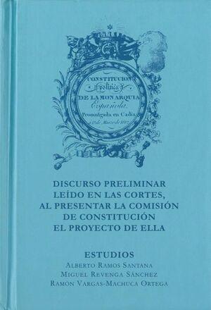 CONSTITUCIÓN POLÍTICA DE LA MONARQUÍA ESPAÑOLA PROMULGADA EN CÁDIZ A 19 DE MARZO DE 1812
