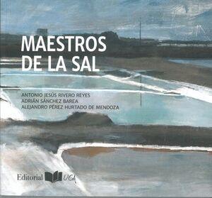 MAESTROS DE LA SAL