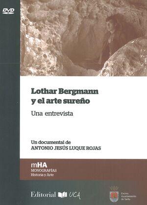 LOTHAR BERGMANN Y EL ARTE SUREÑO