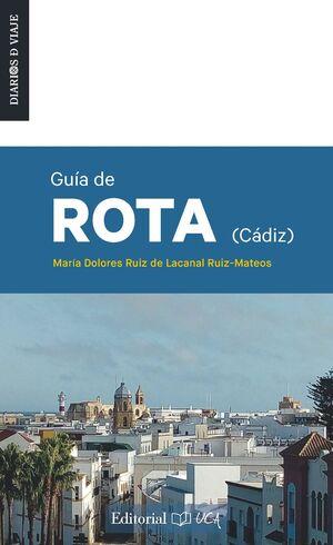 GUÍA DE ROTA (CÁDIZ)