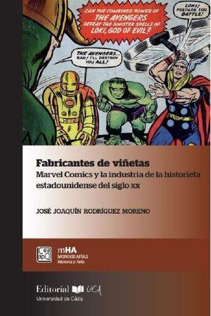 FABRICANTES DE VIÑETAS