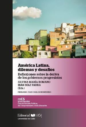 AMÉRICA LATINA, DILEMAS Y DESAFÍOS