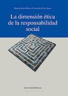 LA DIMENSIÓN ÉTICA DE LA RESPONSABILIDAD SOCIAL