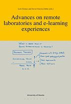 ADVANCES ON REMOTE LABORATORIES AND E-LEARNING EXPERIENCES