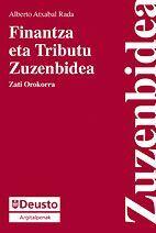 FINANTZA ETA TRIBUTU ZUZENBIDEA