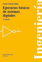 EJERCICIOS BÁSICOS DE SÍSTEMAS DIGITALES