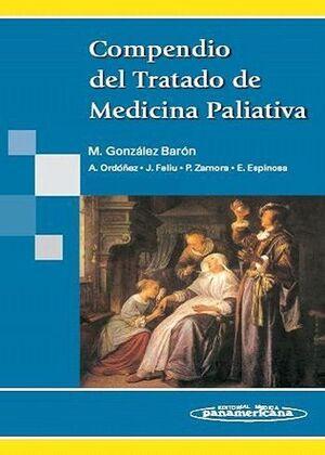 COMPENDIO DEL TRATADO DE MEDICINA PALIATIVA