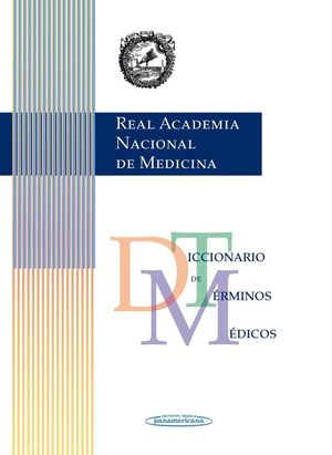 RANM REAL ACADEMIA NACIONAL DE MEDICINA