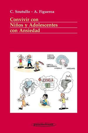 CONVIVIR CON NIÑOS Y ADOLESCENTES