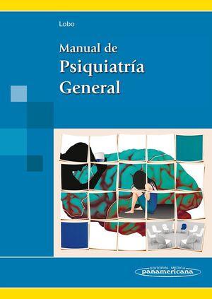 MANUAL DE PSIQUIATRÍA GENERAL