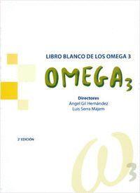 LIBRO BLANCO DE LOS OMEGA 3
