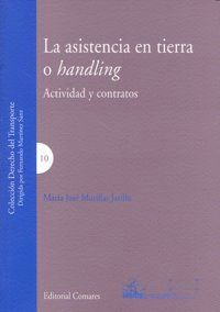 LA ASISTENCIA EN TIERRA O HANDLING